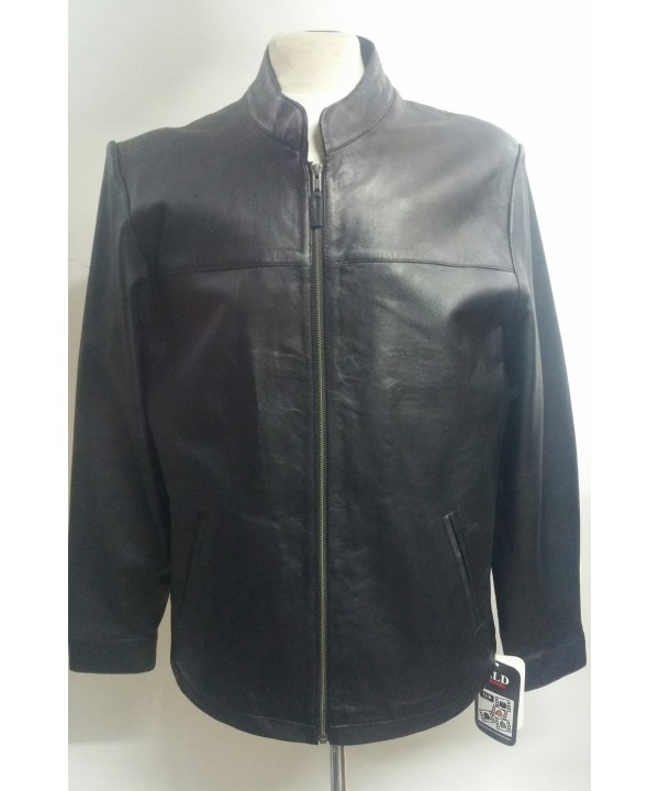 Harrington 639 black