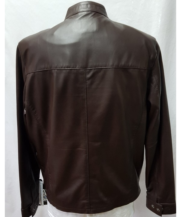 Harrington 639 brown wax