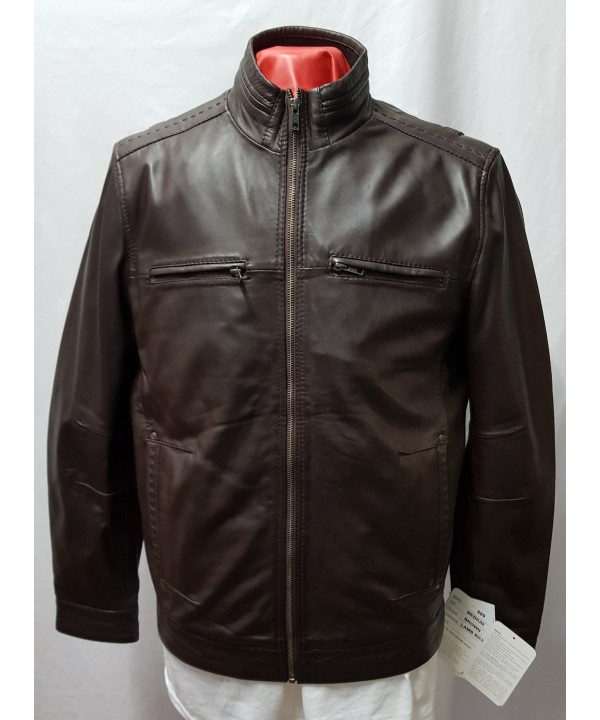 harrington 999 brown wax