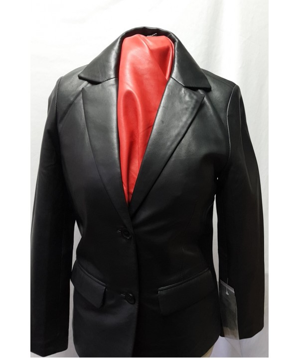 Ladies 2 button blazer