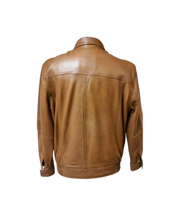 MEN BLOUSON JACKET