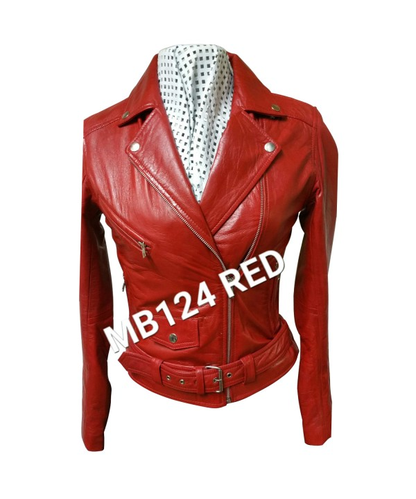 Ladies Bikers Jackets